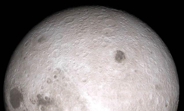 Чиновники — NASA: забудьте о посещении астероида, отправляйтесь на Луну - 1