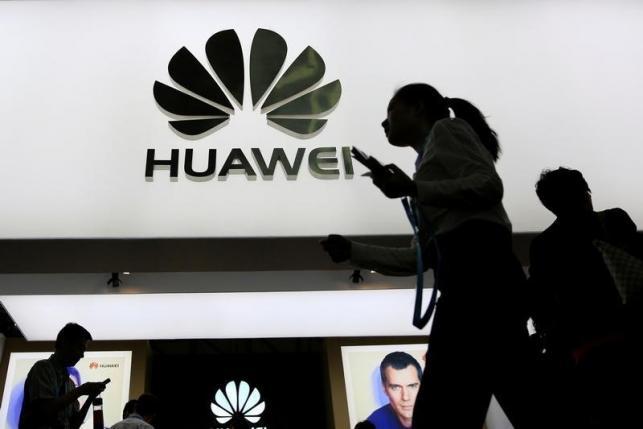 В Huawei рассчитывают на компенсацию ущерба