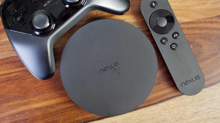 Google Nexus Player больше не продаётся в Google Store