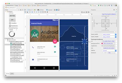 Google I-O 2016: Подробности об Android N и Android-экосистеме - 13
