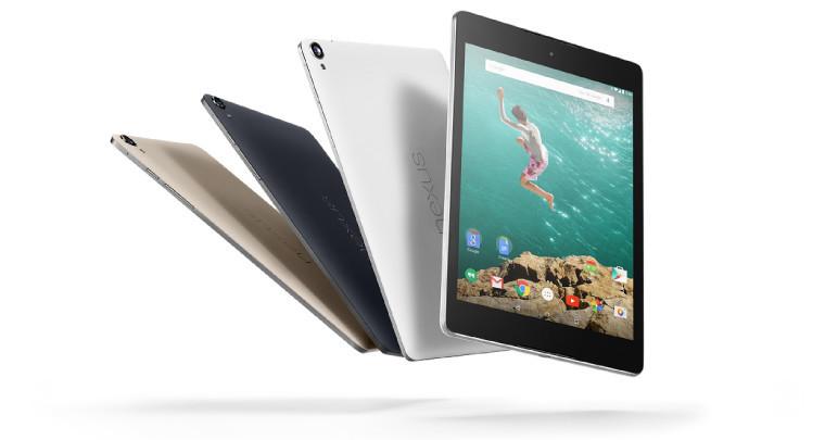 HTC прекратила производство планшета Google Nexus 9