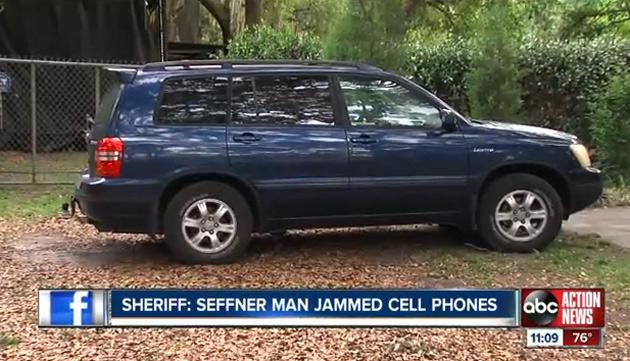 Жителя Флориды оштрафовали на $48 тыс. за использование мощной глушилки сотовых сетей на дороге - 1