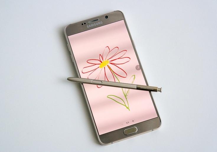 Samsung пропустит модель Galaxy Note 6 и назовёт новинку Note 7