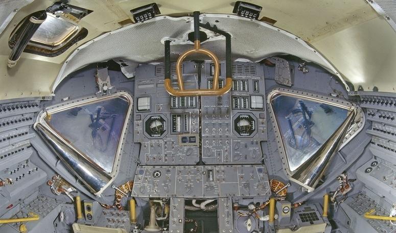Как случайно не разбился «Аполлон-11» - 1