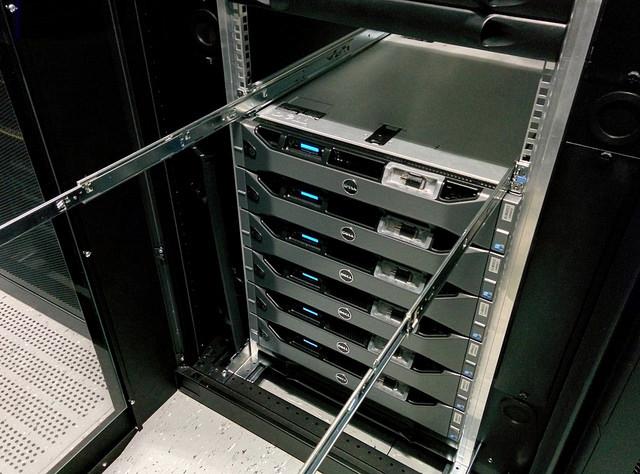 Модульные дата-центры: ЦОД IaaS-провайдера «ИТ-ГРАД» - 1