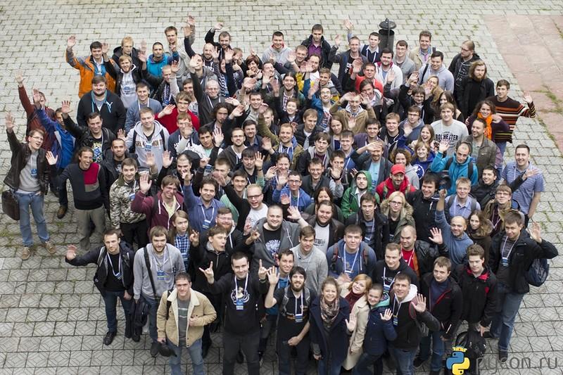 Предварительная программа PyCon Russia готова. Выступят докладчики из США, Англии, Франции, Чехии, Украины и России - 1