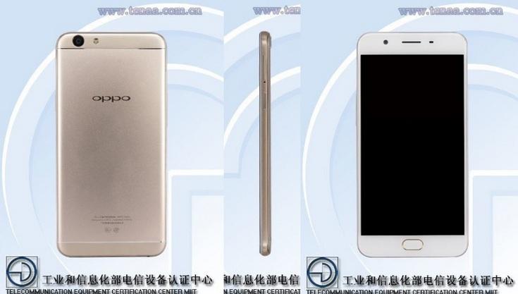 Смартфон Oppo A59 оснастят SoC Snapdragon 616
