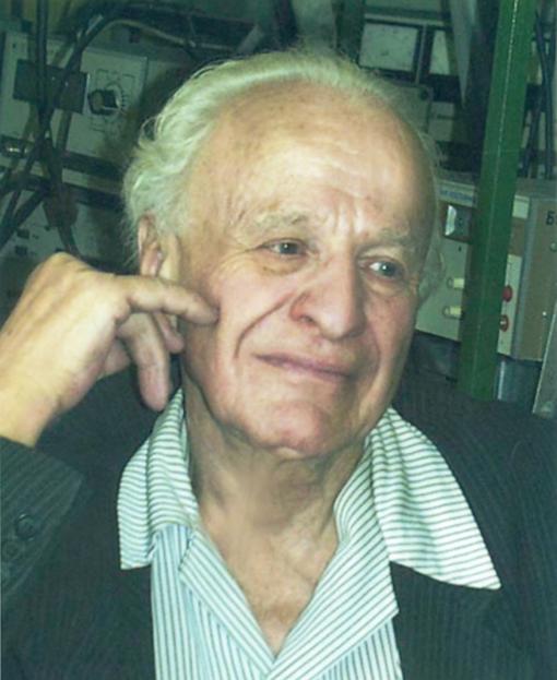 Великий ученый и просветитель — Николай Иосафович Чистяков - 1