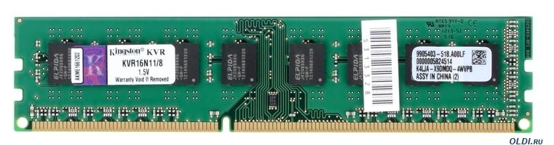 Что с твоей памятью, или какую «оперативку» выбрать для компьютера и ноутбука - 8