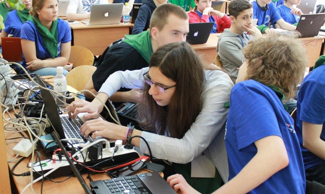 Всероссийская инженерная олимпиада для старшеклассников: BigData и Интеллектуальные энергетические системы - 19