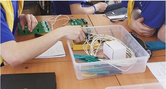 Всероссийская инженерная олимпиада для старшеклассников: BigData и Интеллектуальные энергетические системы - 26