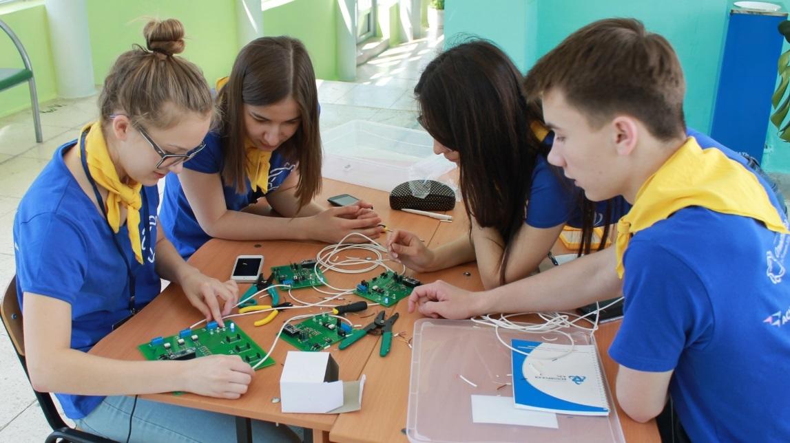 Всероссийская инженерная олимпиада для старшеклассников: BigData и Интеллектуальные энергетические системы - 27