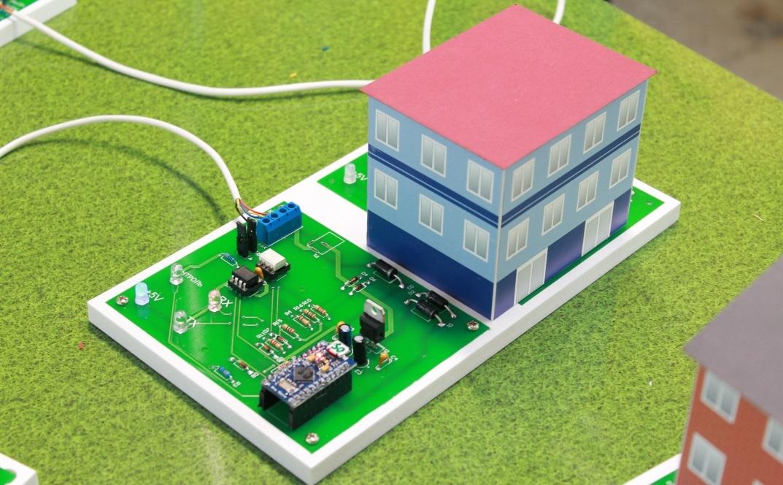 Всероссийская инженерная олимпиада для старшеклассников: BigData и Интеллектуальные энергетические системы - 31
