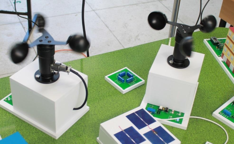 Всероссийская инженерная олимпиада для старшеклассников: BigData и Интеллектуальные энергетические системы - 34