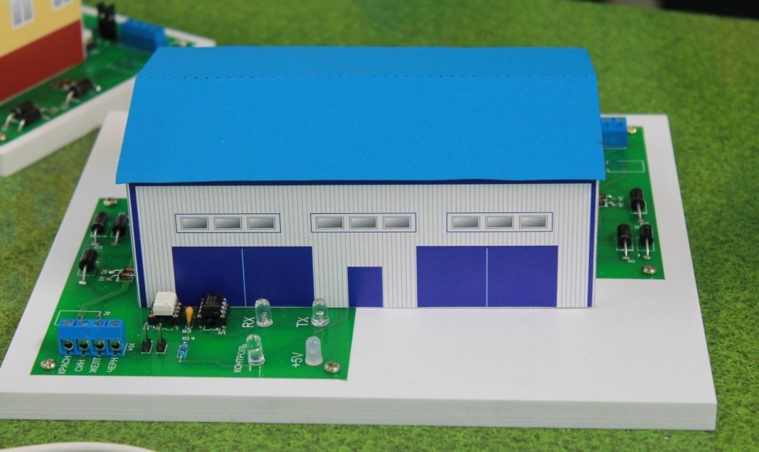 Всероссийская инженерная олимпиада для старшеклассников: BigData и Интеллектуальные энергетические системы - 35