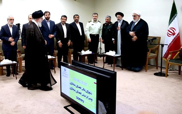 Иран даёт 1 год иностранным мессенджерам, чтобы перенести серверы на территорию страны - 2