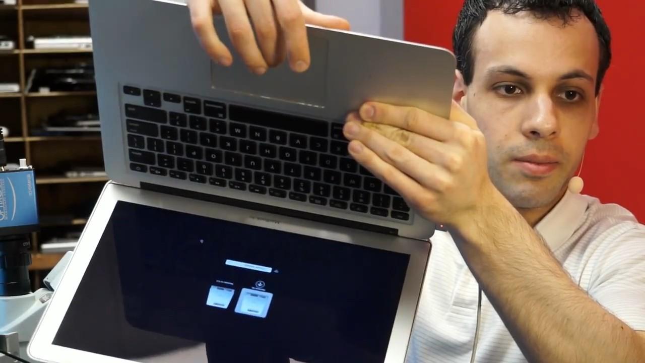 Как неавторизованные идиоты чинят ноутбуки Apple - 1