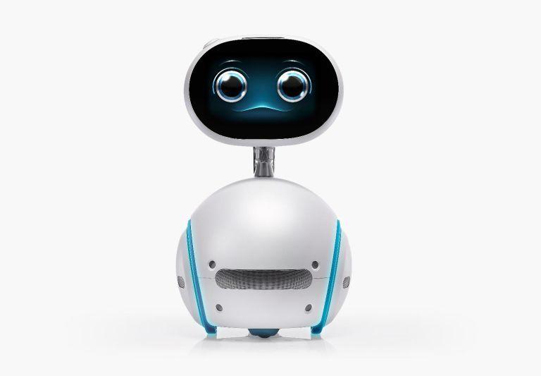 Zenbo — дружелюбный домашний робот - 1