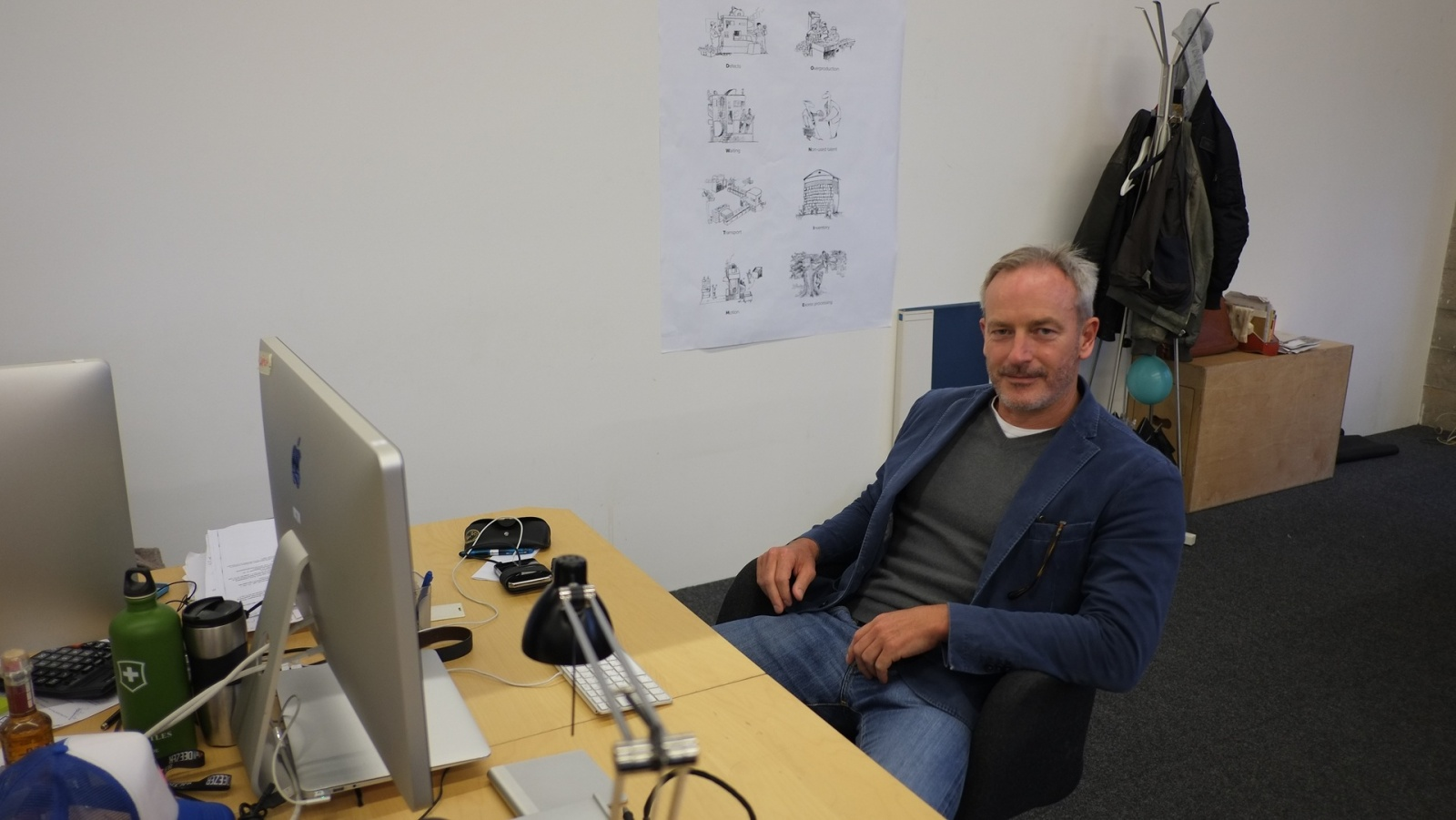 Большое интервью Саймона Данлопа — основателя Dream Industries: как вывести российские ИТ-продукты на мировой рынок - 7
