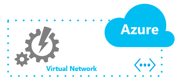 Отказоустойчивый кластер Windows Server в Microsoft Azure. Сеть - 1