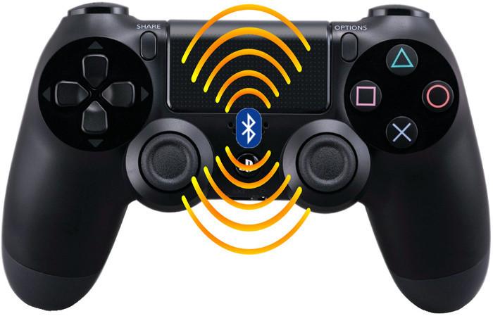 Проигрываем звук на DualShock4 с компьютера - 1