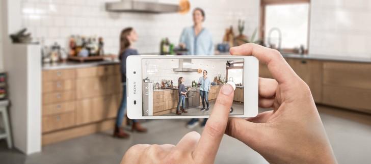 Смартфон Sony Xperia E5 получил бюджетную начинку при цене 199 евро