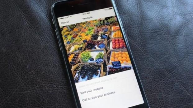 Instagram запускает бесплатные бизнес-профили - 1