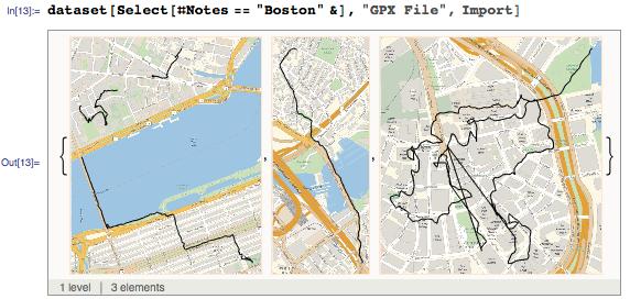 Год с Runkeeper: Анализ и визуализация геоданных о ваших путешествиях - 15