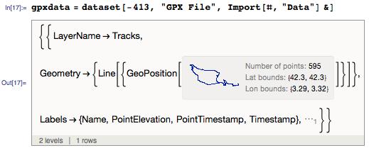 Год с Runkeeper: Анализ и визуализация геоданных о ваших путешествиях - 19