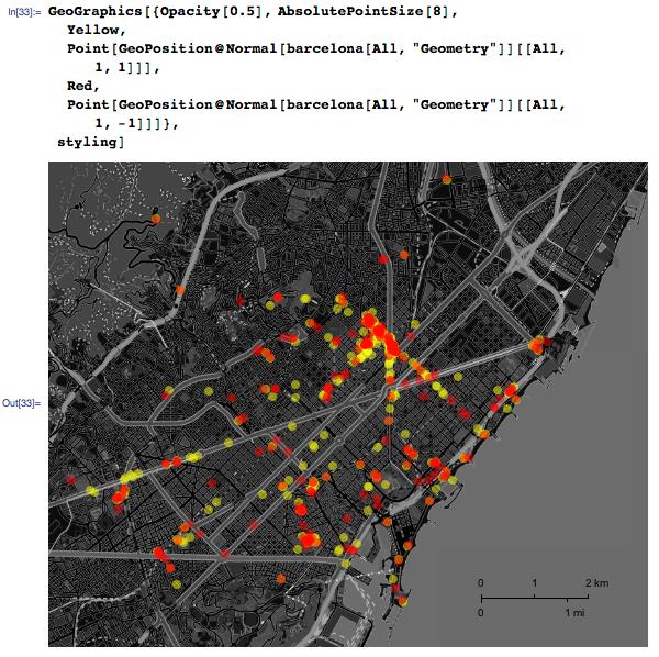 Год с Runkeeper: Анализ и визуализация геоданных о ваших путешествиях - 32