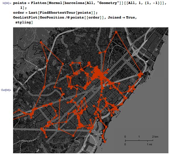 Год с Runkeeper: Анализ и визуализация геоданных о ваших путешествиях - 33