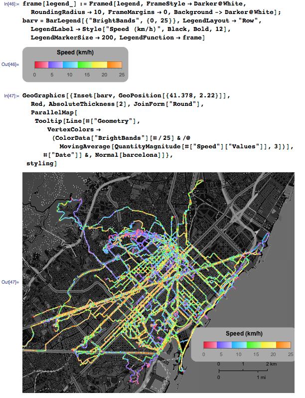 Год с Runkeeper: Анализ и визуализация геоданных о ваших путешествиях - 45