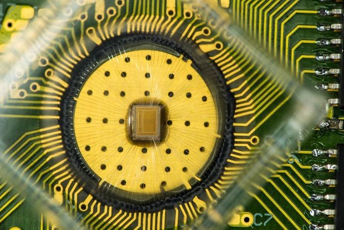 IBM представляет первую в мире память PCM с записью трёх бит в ячейку - 1