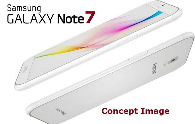 Эван Блэсс утверждает, что смартфон Samsung Galaxy Note 7 поступит в продажу в начале августа
