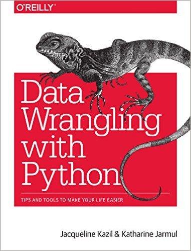 Как использовать Python для «выпаса» ваших неструктурированных данных - 1