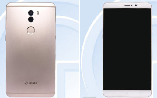 Новый смартфон 360 Q4 получит сдвоенную камеру, SoC Snapdragon 820 и 4 ГБ ОЗУ