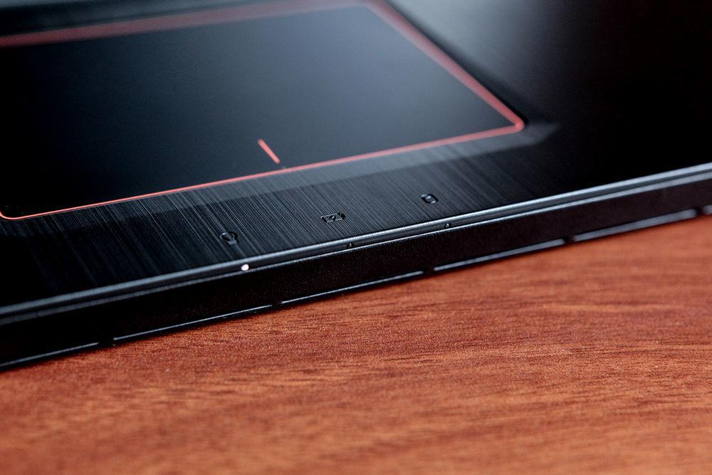 Обзор игрового ноутбука ASUS GL502VT - 17