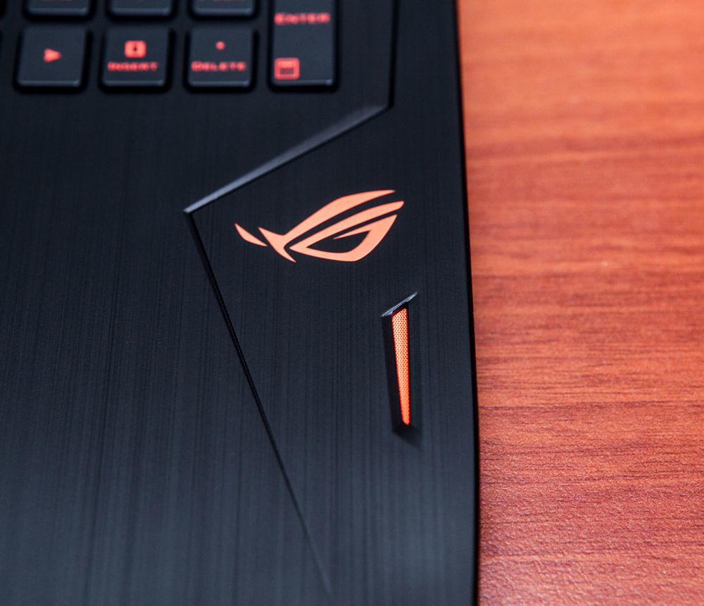 Обзор игрового ноутбука ASUS GL502VT - 23