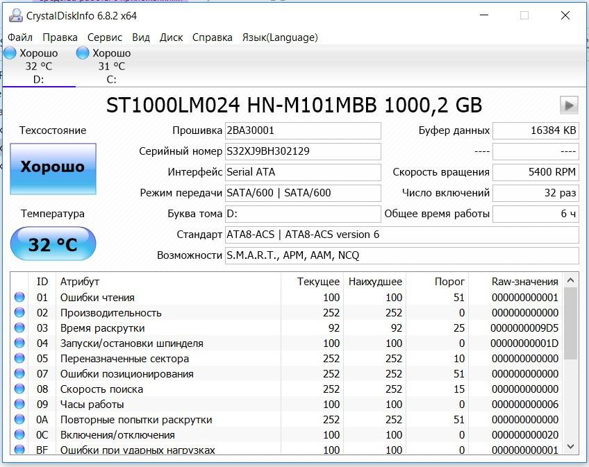 Обзор игрового ноутбука ASUS GL502VT - 35