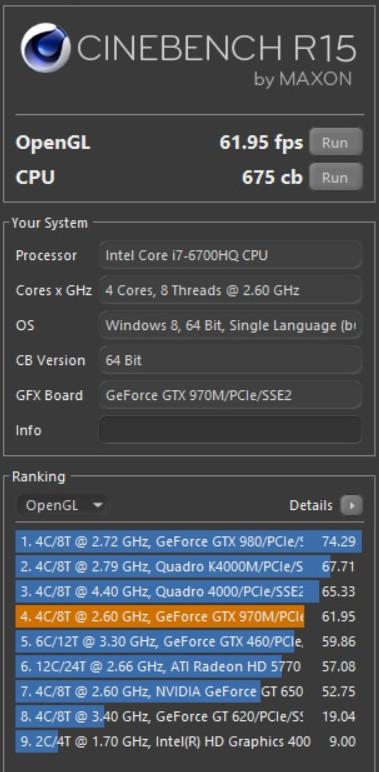 Обзор игрового ноутбука ASUS GL502VT - 38