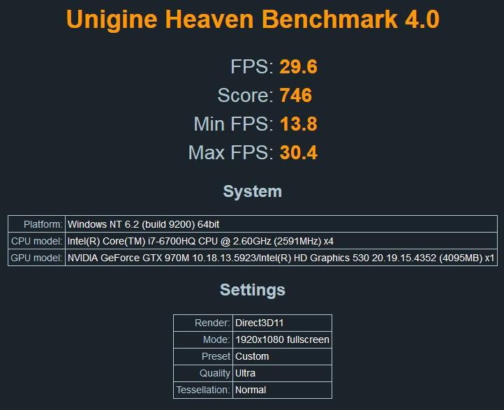 Обзор игрового ноутбука ASUS GL502VT - 39