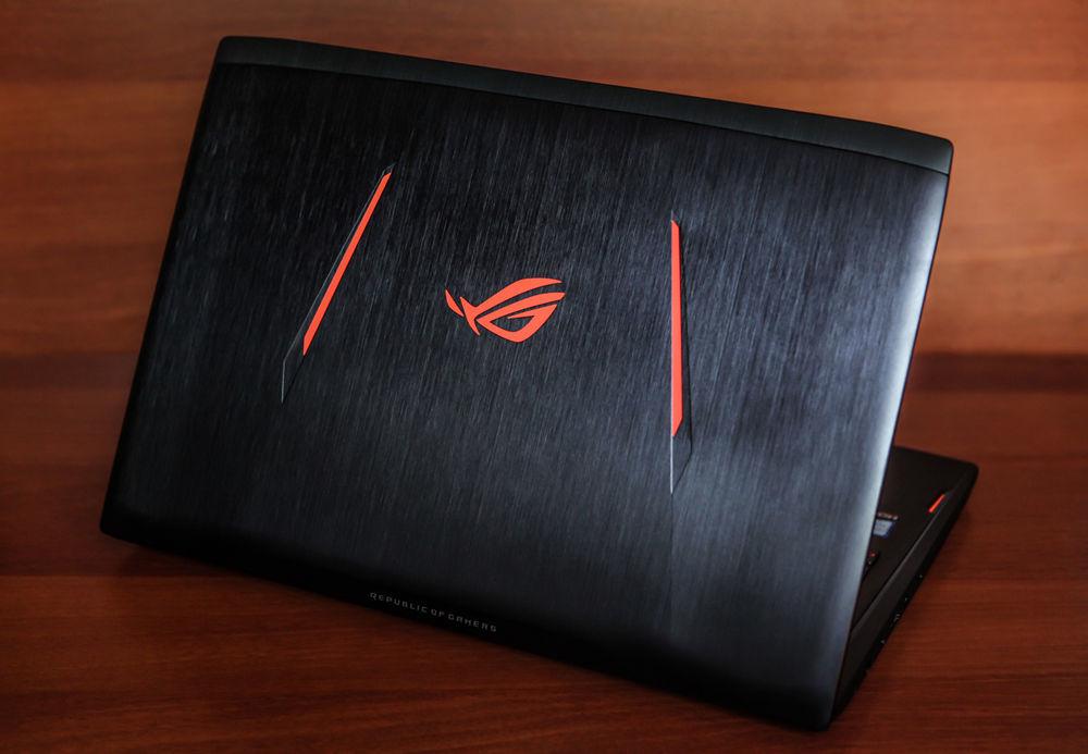 Обзор игрового ноутбука ASUS GL502VT - 9