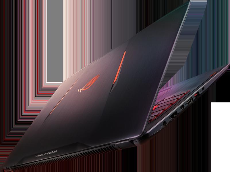 Обзор игрового ноутбука ASUS GL502VT - 1
