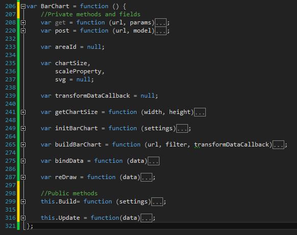 ООП в JavaScript - 2