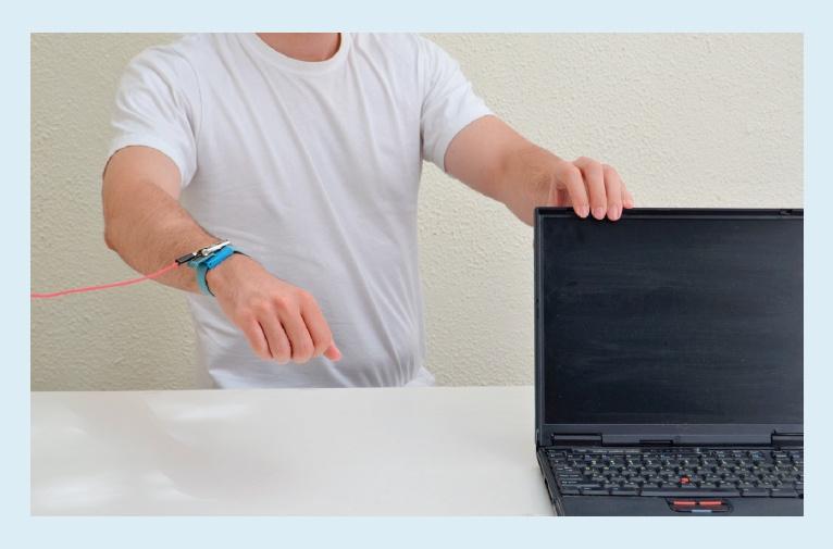 Микрофон и криптография: извлекаем 4096-битные ключи RSA с расстояния в 10 метров - 4