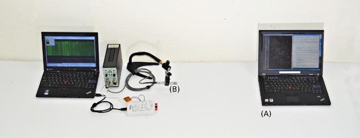 Микрофон и криптография: извлекаем 4096-битные ключи RSA с расстояния в 10 метров - 1