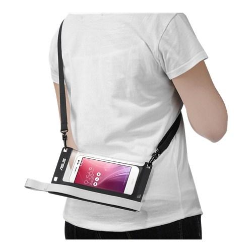 Asus ZenPouch — сумочка для защиты смартфона от воды