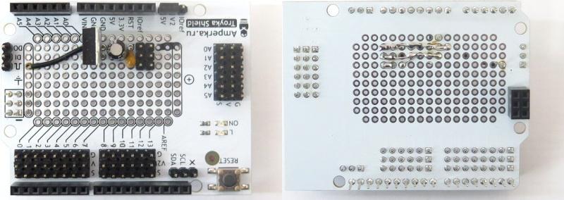 Звук из картинки. Оптический синтезатор Look Modular - 12