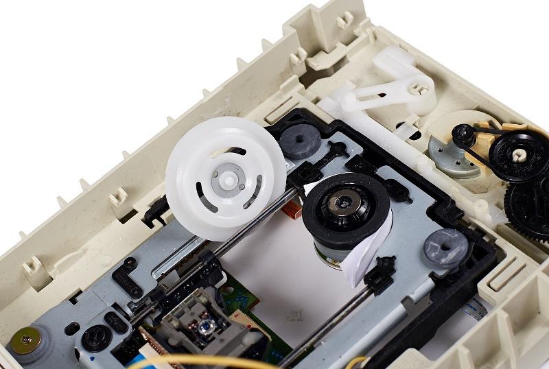 Звук из картинки. Оптический синтезатор Look Modular - 16