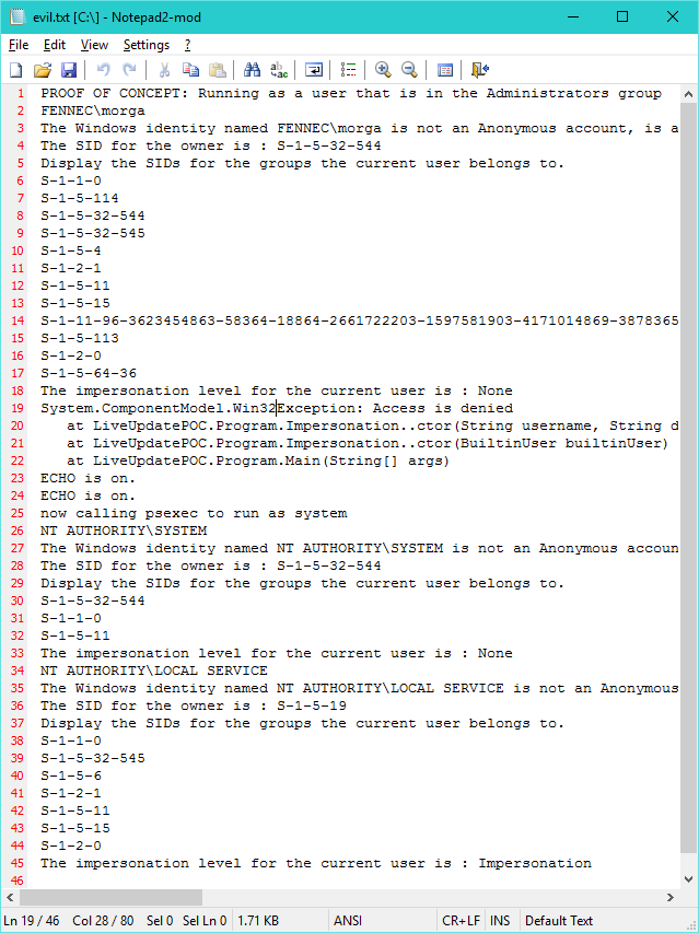 Asus автоматически обновляет BIOS-UEFI по HTTP без верификации - 6